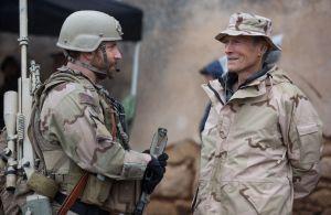 American Sniper Bradley & Clint