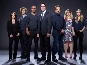 "ABC Studio's ""Criminal Minds"" - Season Ten"