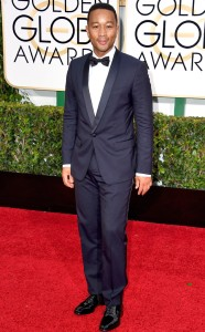 John Legend 2015 Golden Globes