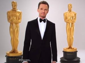 NPH Oscars 2015