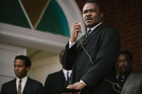 Selma speech