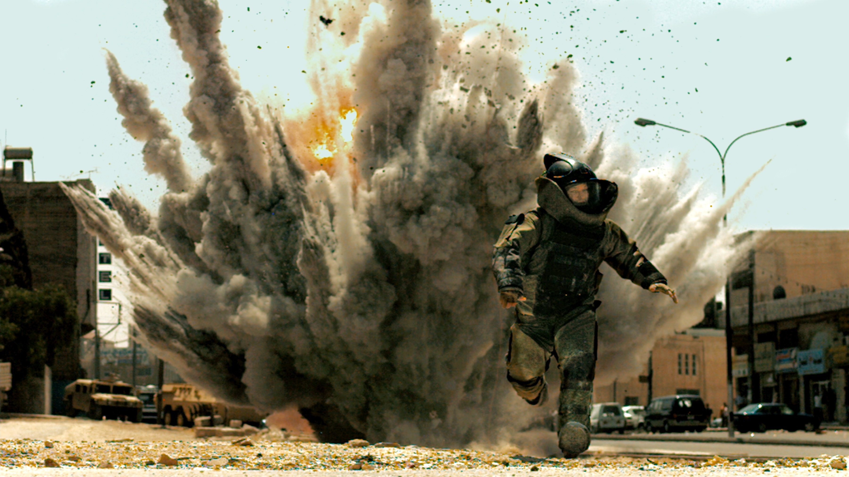 Tuesday Top 5 War Films Cinematic Crash Course