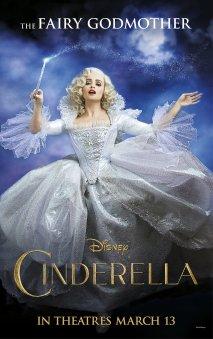 Cinderella Fiary Godmother
