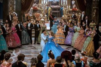 Cinderella & Prince Charming 3