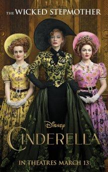 Cinderella Step Family
