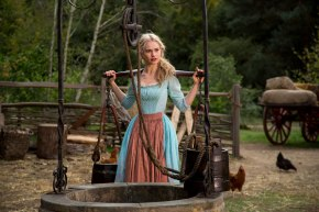 Cinderella Working