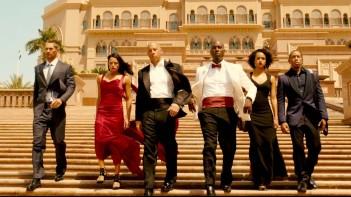 Crew in Dubai 2