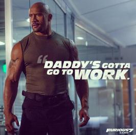 Daddy's Gotta Go To Work