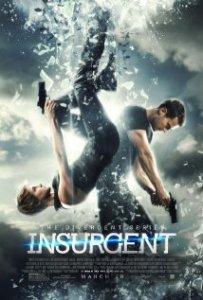 Insurgent IMDb Poster