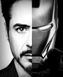 Tony Stark:Iron Man