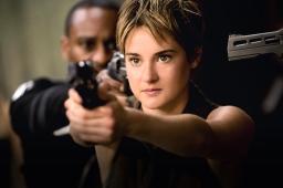 Tris Holding Gun