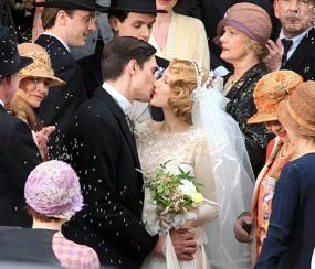 Adaline Wedding Dress 2