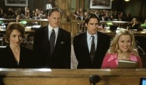 Legally Blonde (2001) - 6.2/10 IMDb