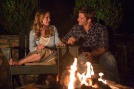 Sophia & Luke Camp Fire