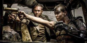Furiosa & Mad Max