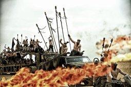 Immortan Joe's Army