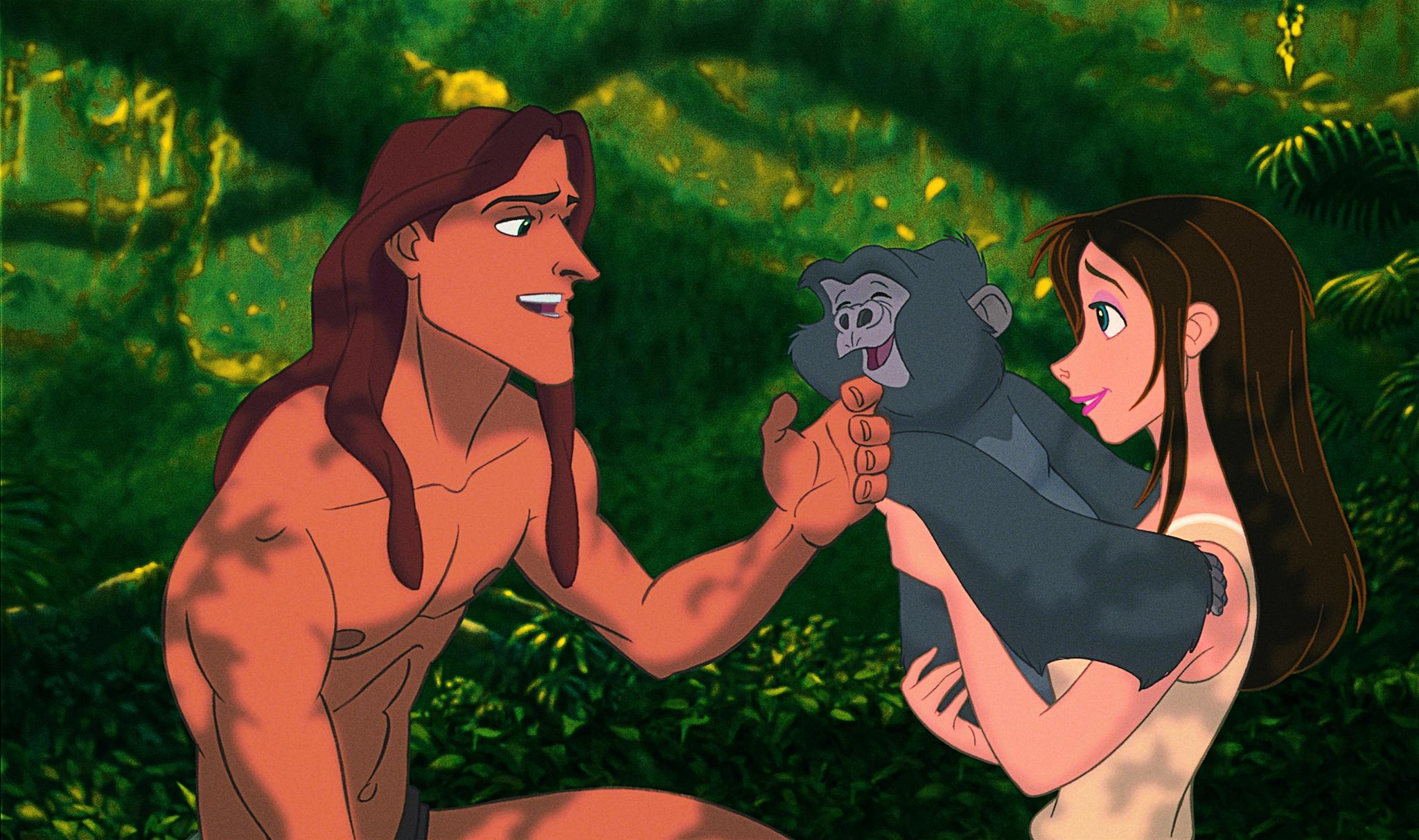 tuesday top 10 classic animated disney films � cinematic