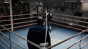 Billy Training