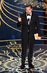 Leonardo Dicaprio Suit