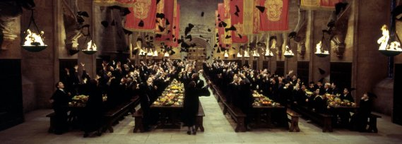 House Cup Gryffindor