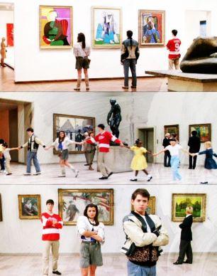 Museum Adventures