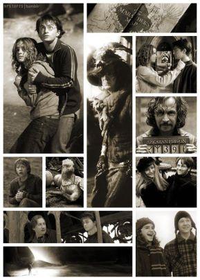HP & The Prisoner of Azkaban