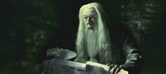 dumbledore-cave