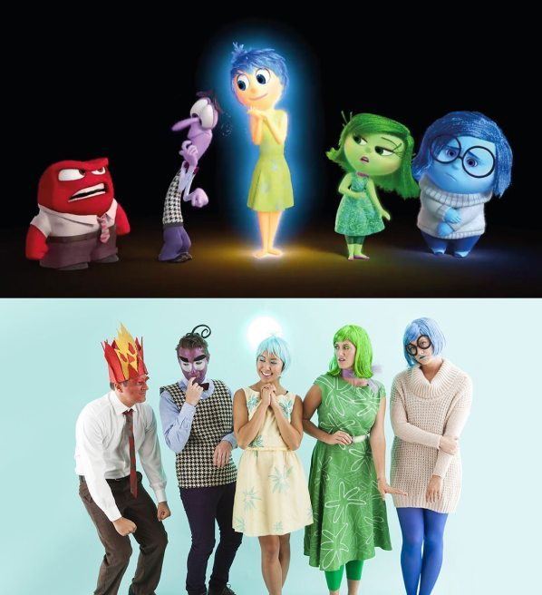 Inside Out - Brit + Co