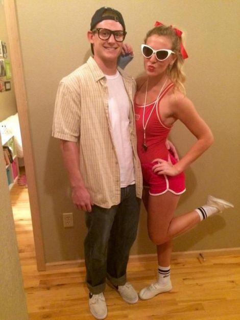 44 Movie & TV Themed Halloween Costumes – Cinematic Crash Course